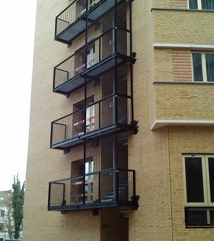 Egyre több belga építkezésen fedezhetőek fel a lépcsőrendszereink